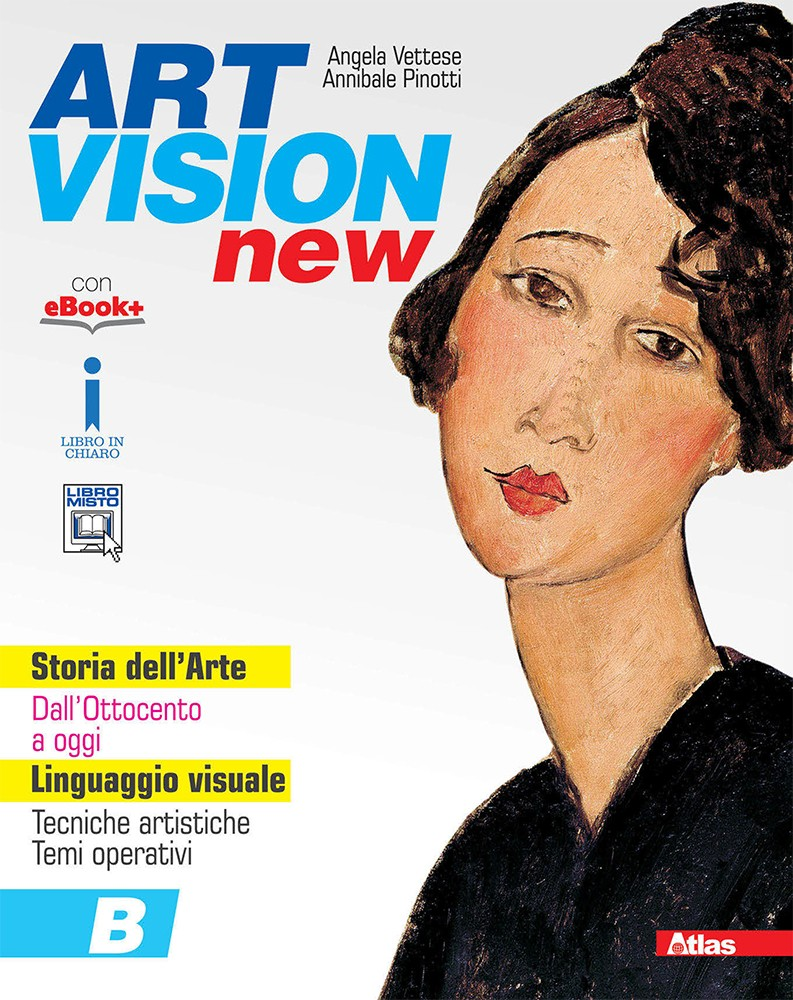 ART VISION NEW - VOLUME  B