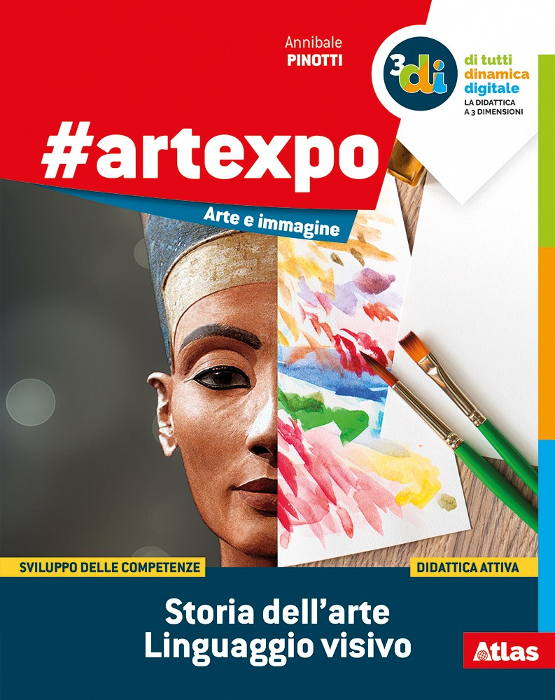 #ARTEXPO VOLUME UNICO + CATALOGO