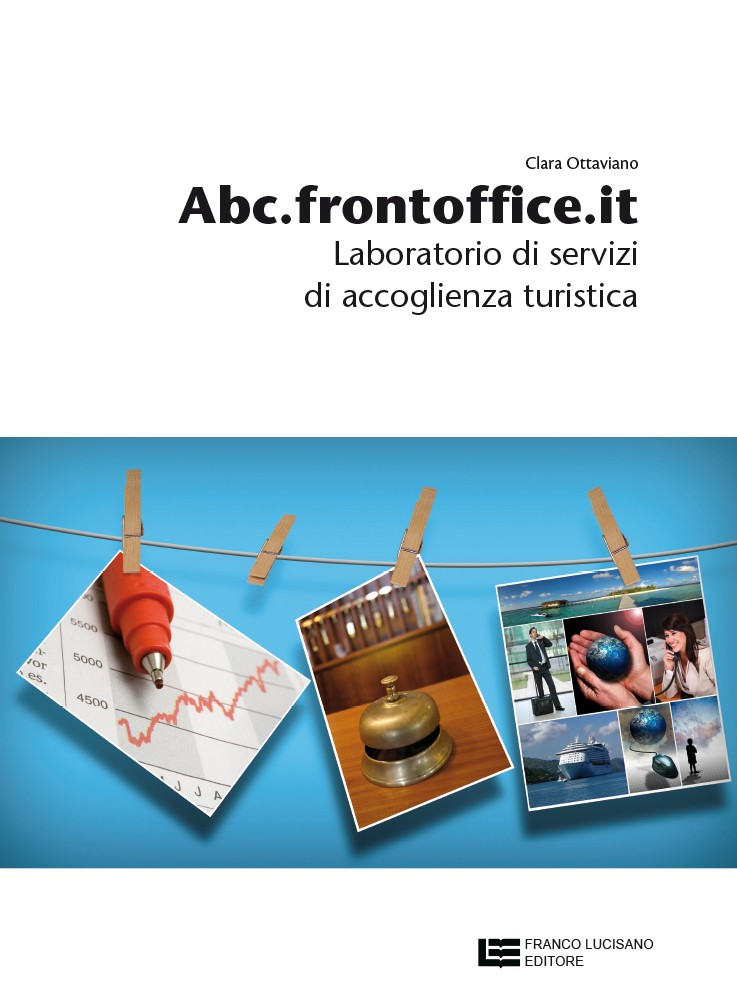 Abc.frontoffice.it - volume unico