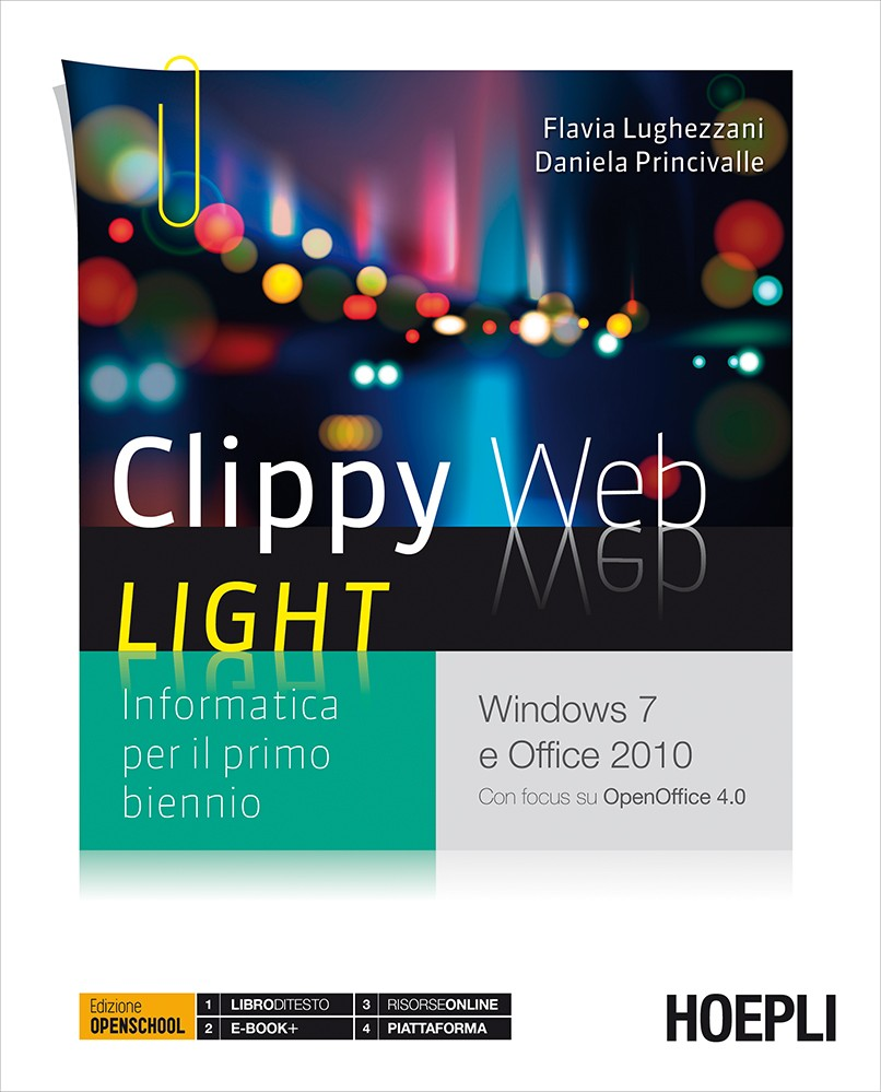 Clippy Web Light