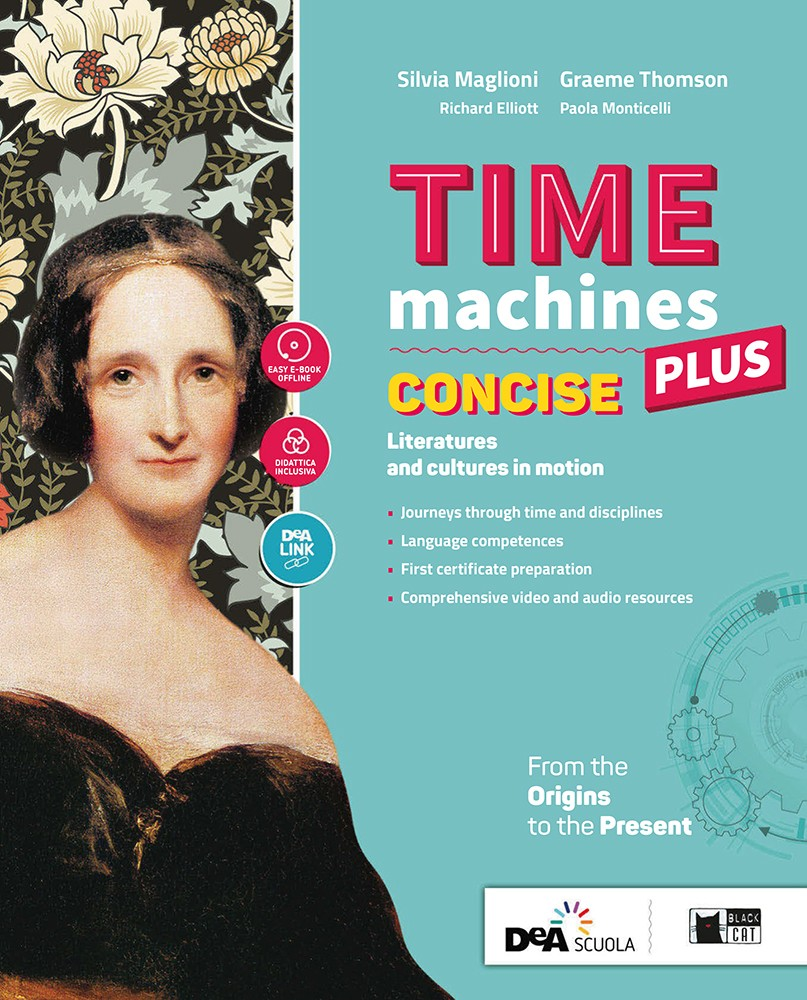 Time Machines Concise Plus